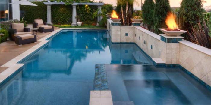 Great For This Reason, Whenever You Opt To Have Swimming Pool Construction Done  At Your Place, ...