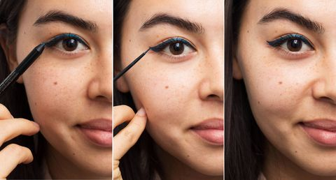 When you are running a busy schedule, you probably don't have the time to do the same thing twice, and that includes retouching your makeup.