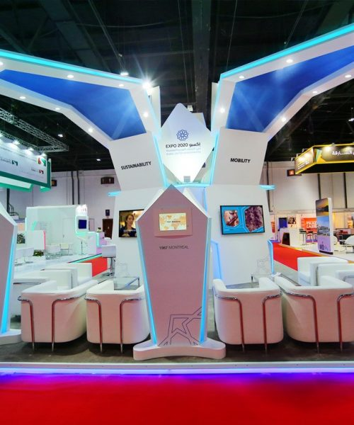 Plan! Plan! And Plan! Ultimate best to design the best exhibition stand